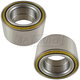 1ASHS01021-Wheel Bearing Pair