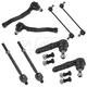 1ASFK03739-Steering & Suspension Kit