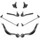 1ASFK04446-BMW X5 Steering & Suspension Kit