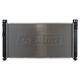 1ARAD01090-Radiator