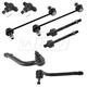 1ASFK04455-Steering & Suspension Kit