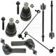1ASFK04461-Steering & Suspension Kit