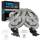 1ABFS02787-BMW 330Ci 330i 330Xi Brake Kit