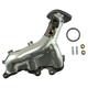 1AEEM00838-Exhaust Manifold with Gasket & Hardware Kit