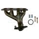 1AEEM00839-Exhaust Manifold with Gasket & Hardware Kit  Dorman 674-810