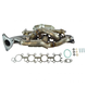 1AEEM00836-Toyota Sequoia Tundra Exhaust Manifold with Gasket & Hardware Kit  Dorman 674-710