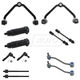 1ASFK04469-Steering & Suspension Kit
