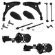 1ASFK04470-Steering & Suspension Kit