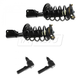 1ASFK04471-Steering & Suspension Kit