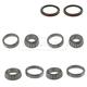 1ASHS01026-Wheel Bearing & Seal Kit