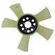 1ARFB00037-Radiator Cooling Fan Blade  Dorman 620-056