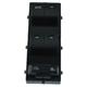 1AWES00302-Master Power Window Switch  Dorman 901-204