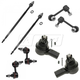 1ASFK04474-Honda Element Steering & Suspension Kit