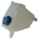 1AROB00270-Audi 90 90 Quattro Cabriolet Radiator Overflow Bottle  Dorman 603-641