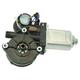 1AWPM00234-Toyota Camry Highlander Rav4 Power Window Motor