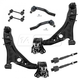1ASFK04499-Ford Edge Lincoln MKX Steering & Suspension Kit