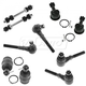 1ASFK04496-Steering & Suspension Kit