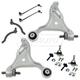 1ASFK04497-2000-06 Volvo S80 Steering & Suspension Kit