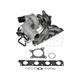 DMESC00015-Volkswagen Eos GTI Passat Turbocharger with Exhaust Manifold