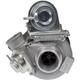 DMESC00007-2000-04 Volvo S40 V40 Turbocharger  Dorman 667-222