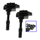 1AERK00218-Ignition Coil Pair