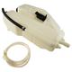 1AWWR00175-1995-05 Chevy Astro GMC Safari Windshield Washer Bottle & Radiator Overflow Tank  Dorman 603-039