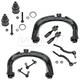 1ASFK04507-Steering & Suspension Kit