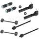 1ASFK04511-Steering & Suspension Kit
