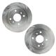RABFS00075-Brake Rotor Front Pair