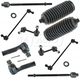 1ASFK05237-Infiniti G35 Nissan 350Z Steering & Suspension Kit