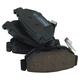 1ABPS02281-Brake Pads  Nakamoto CD413