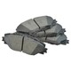 1ABPS02322-Brake Pads Front