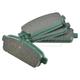 1ABPS02327-Brake Pads