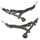 1ASFK04523-Honda Civic Control Arm Pair