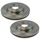 1ABFS02795-Brake Rotor Pair