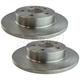 1ABFS02793-Brake Rotor Pair