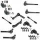 1ASFK04553-2000-02 Dodge Steering & Suspension Kit