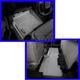 WTIMK00093-2009-11 Ford F150 Truck Floor Liner WeatherTech 463341  461794