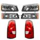 1ALHT00162-Chevy Lighting Kit