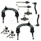 1ASFK04569-Steering & Suspension Kit