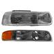 1ALHT00163-Chevy Lighting Kit