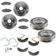 1ABFS02815-Brake Kit
