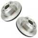 RABFS00062-Brake Rotor Rear Pair Raybestos 580165R