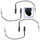 WKERK00004-Exhaust Gas Temperature Sensor  Walker Products 273-10335
