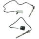 WKERK00005-Exhaust Gas Temperature Sensor Pair  Walker Products 273-10006  273-10007