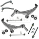 1ASFK04574-2009-15 Honda Pilot Steering & Suspension Kit