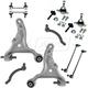 1ASFK04578-Volvo S60 V70 Steering & Suspension Kit