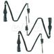 WKERK00011-2008-10 Ford Exhaust Gas Temperature Sensor