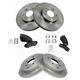 1ABFS02820-Brake Kit