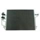 1AACC00290-2013-16 Ford Escape A/C Condenser